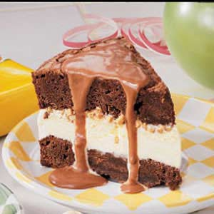 Giant Ice Cream Sandwich Recipe