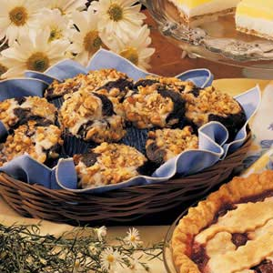 Creamy Chocolate Cupcakes Recipe
