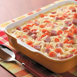 Country-Style Casserole Recipe