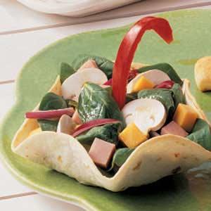 Umbrella Salads Recipe