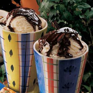 Chocolate Ice Cream Syrup Recipe