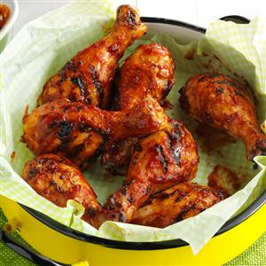 Dr Pepper Drumsticks Recipe