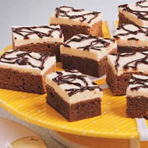 Out-of-this-World Brownies Recipe
