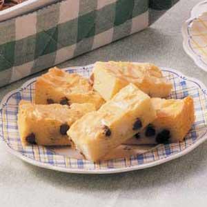Macadamia Chip Brownies Recipe
