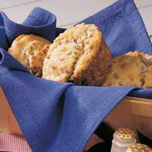Moist Bran Muffins Recipe