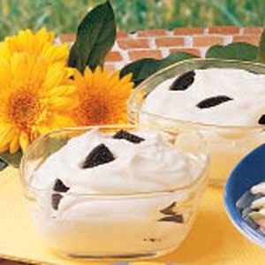 Cookies 'n' Cream Fluff Recipe