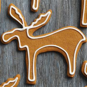 JoJo's Ginger Cookies Recipe