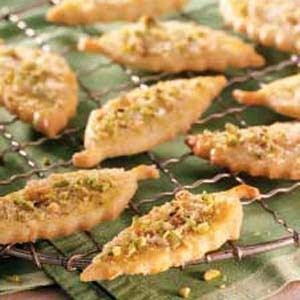 Lemon Leaves Recipe