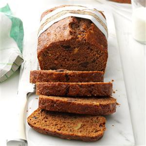 Dark Chocolate Chip Zucchini Bread Recipe