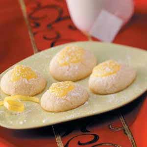 Lemon Dreams Recipe