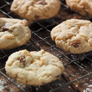 Butter Crunch Cookies Recipe