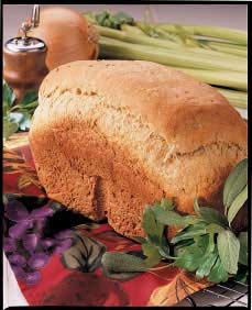 Turkey Stuffing Bread Recipe