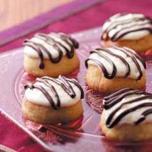 Cream Cheese-Filled Cookies Recipe