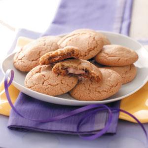 Surprise Crinkles Recipe