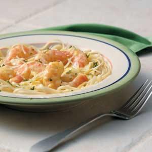 Citrus Garlic Shrimp Recipe