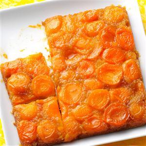 Best Dried Apricot Cake Recipe