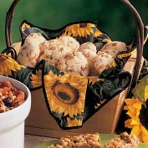 Crispy Sunflower Cookies Recipe