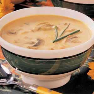 Best Curried Pumpkin Soup