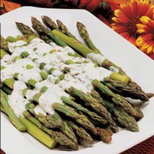 Creamy Herb Dressing Recipe