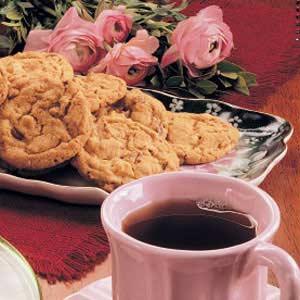 Apricot-Nut Drop Cookies Recipe