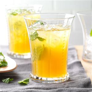 Apricot Lemonade Iced Tea Recipe