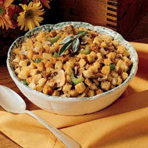 Unstuffing Side Dish Recipe