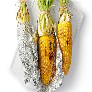 Garlic Corn on the Cob Recipe