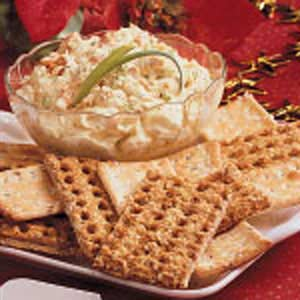Salmon Dip with Cream Cheese Recipe