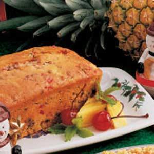 Quick Fruitcake Recipe