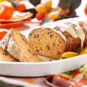 Sunshine State Orange Bread Recipe