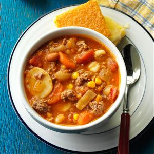 Texas Stew Recipe