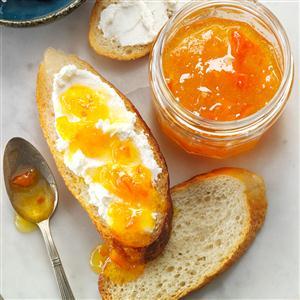 Kumquat Marmalade Recipe