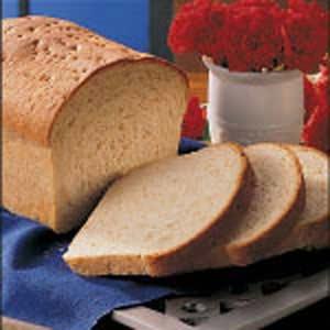 Oatmeal Honey Bread Recipe