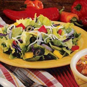 Confetti Salad Recipe
