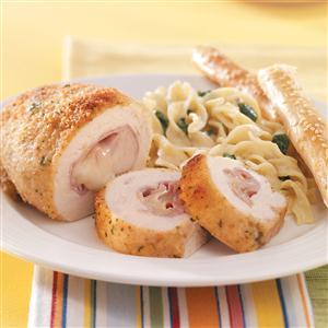 Italian chicken roll ups recipe taste of home italian chicken roll ups recipe forumfinder Gallery