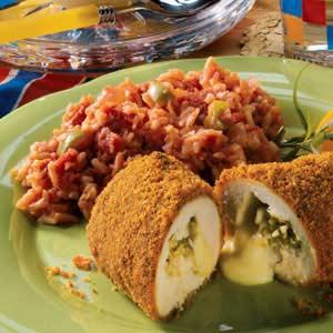 Homemade Spanish Rice Recipe