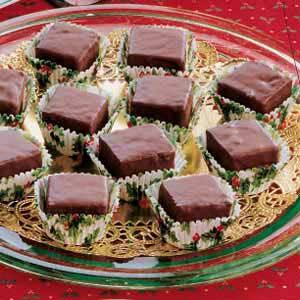 Dandy Caramel Candies Recipe