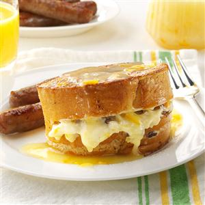 Christmas Morning French Toast Recipe