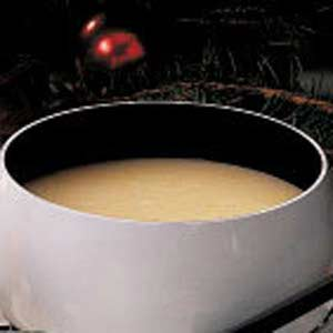 Lemon Fondue Recipe
