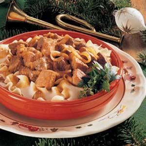 Top-Rated Hungarian Goulash Recipe