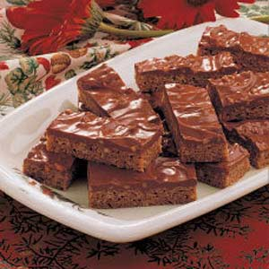 Peanut Butter Oat Bars Recipe