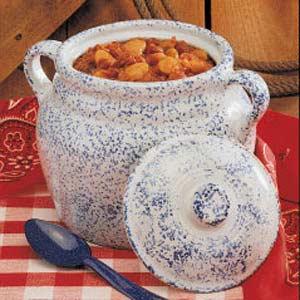 Bunkhouse Beans Recipe