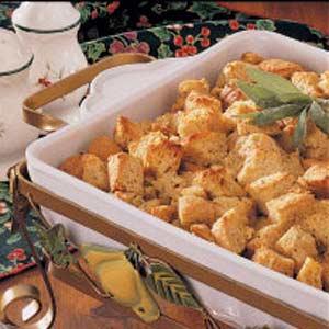 Stuffing Bread Recipe