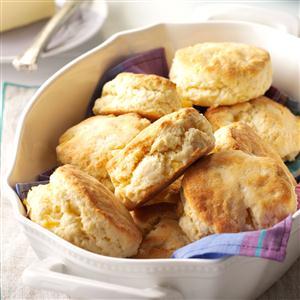 Pina Colada Biscuits Recipe