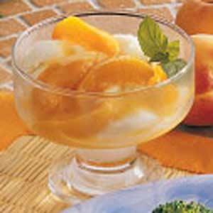 Apricot Sundaes Recipe