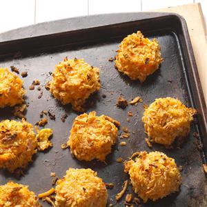 Buffalo Macaroni and Cheese Bites Recipe