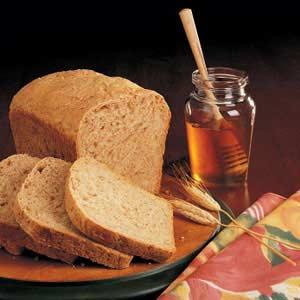 Seven grain bread recipe taste of home seven grain bread recipe ccuart Gallery