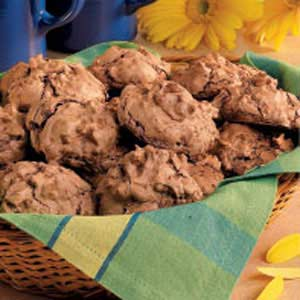 Chocolate Meringues Recipe