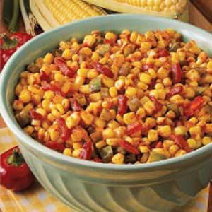 Molly's Mexicorn Recipe