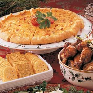 Ricotta Tart Recipe